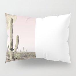 In the desert Pillow Sham