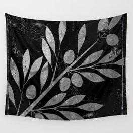Bellisima III Wall Tapestry