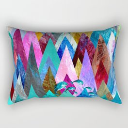 WOLF F1 Rectangular Pillow