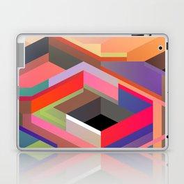 Maskine 10 Laptop & iPad Skin