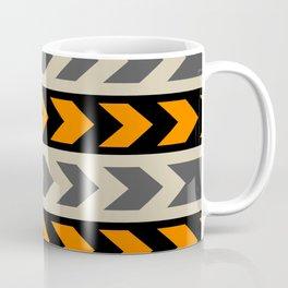 Turn right Coffee Mug
