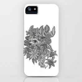 Hiding iPhone Case