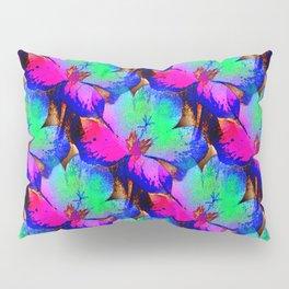 Hibiscus Fantasy 1 Pillow Sham