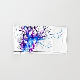 My Schizophrenia (14) Hand & Bath Towel