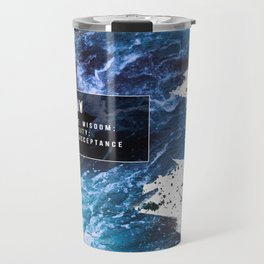 Ravenclaw Nature Travel Mug