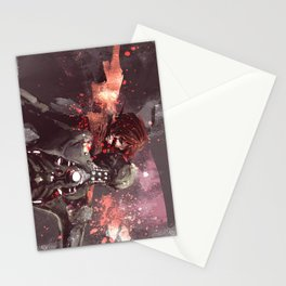 Shepard + Husk Stationery Cards