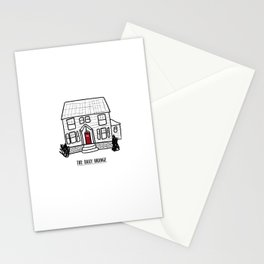 DO House Stationery Cards