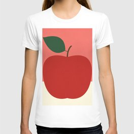 Rosi Feist – Red Apple T-shirt