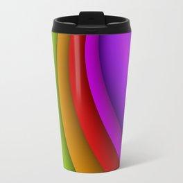 fluid -48- Travel Mug