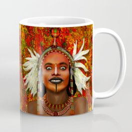 Wodabbi Groom Coffee Mug