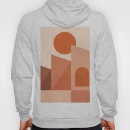 Abstraction_ARCHITECTURE_BOHEMIAN_Minimalism_001A Hoody
