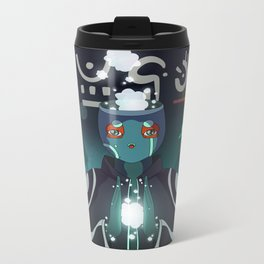 Iznabar nº1 Metal Travel Mug