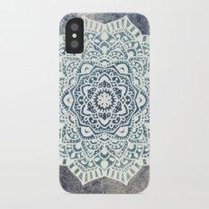 Fancy Boho Mandala Slim Case iPhone X
