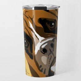 Boxter Travel Mug