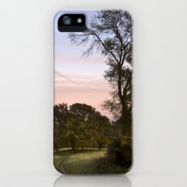 Herefordshire iPhone Case