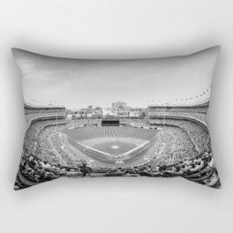 New York Yankees Rectangular Pillow