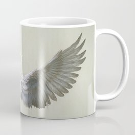 Icarus Wings Coffee Mug