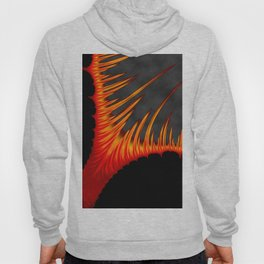 The Rising Core Hoody