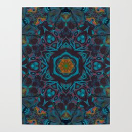 Tapestry Poster