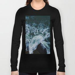Sea 9 Long Sleeve T-shirt