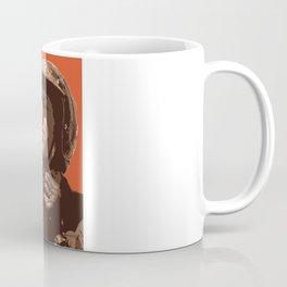 S McQueen Coffee Mug