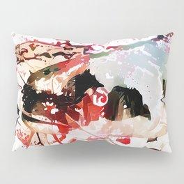Murder Catfish Pillow Sham