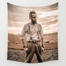 sheppard Wall Tapestry