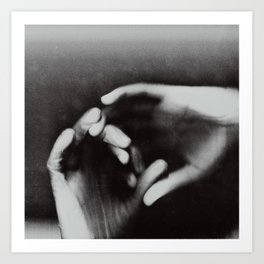 0096 Art Print
