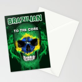 To The Core Collection: Brazil Stationery Cards