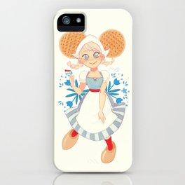 holland iPhone Case