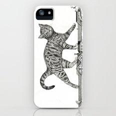 ZEITGEIST iPhone (5, 5s) Slim Case