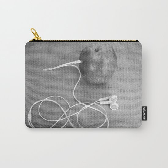 Wrong Apple Carry-All Pouch