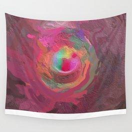 Abstract Mandala 138 Wall Tapestry