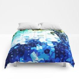Cosmo #3 Comforters