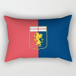football team Rectangular Pillow