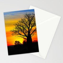 The Many Colours of Kununurra Stationery Cards