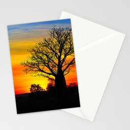The Many Colours of Kununurra Stationery Cards