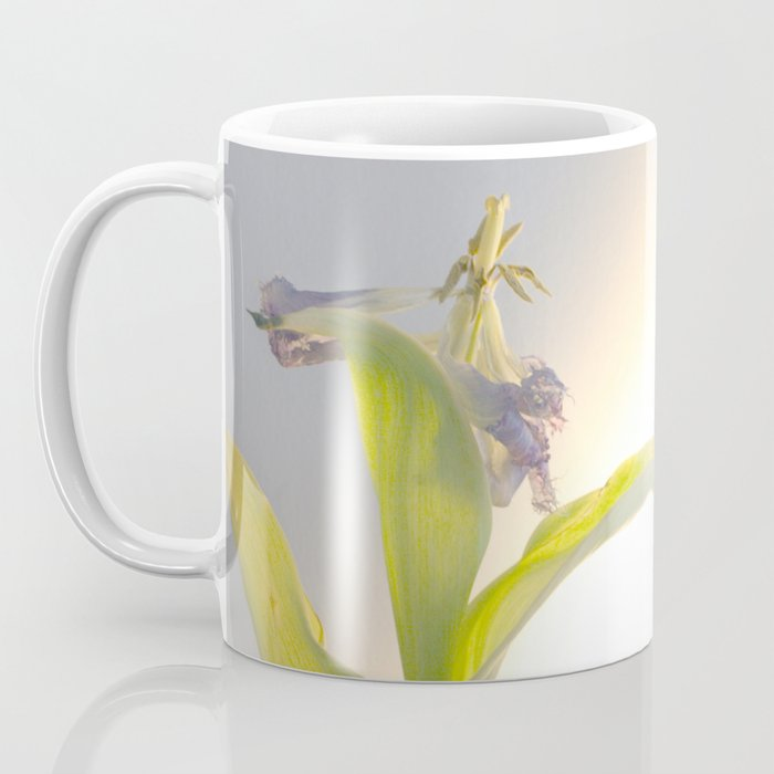 rage, rage against the dying of the light Coffee Mug