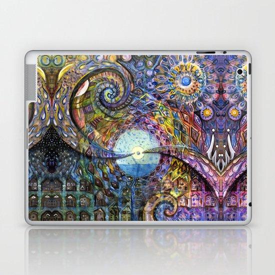 Water Consciousness Laptop & iPad Skin