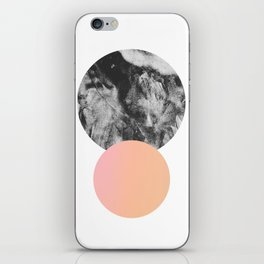 Ode iPhone Skin