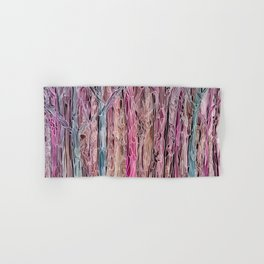 Forest 21 Hand & Bath Towel