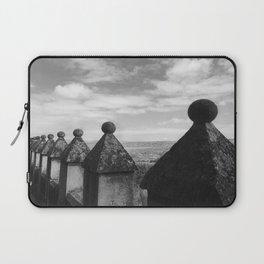 Alcazar de Segovia Laptop Sleeve