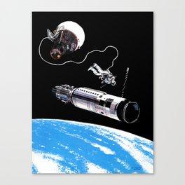 Gemini 10 Canvas Print
