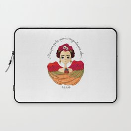 Frida Kahlo (spanish) Laptop Sleeve