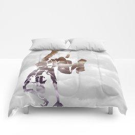 GMOLK '05 Comforters