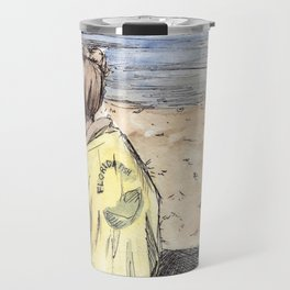Cape Cod Travel Mug