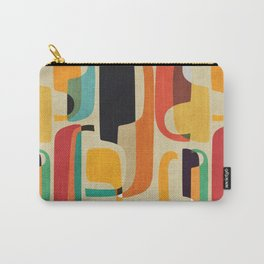 Call her now Carry-All Pouch