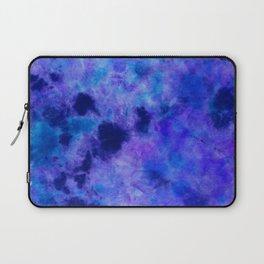 Lapis DyeBlot Laptop Sleeve