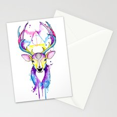 Patronus Harry Potter Stationery Cards