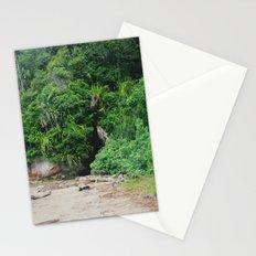Borneo Bako National Park Stationery Cards